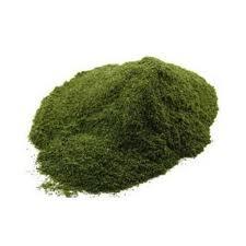 Ortiga Verde