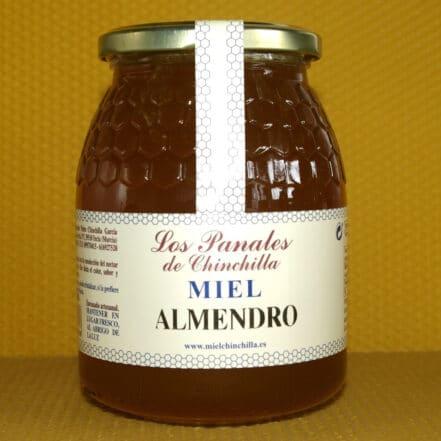 Miel de Almendro-0