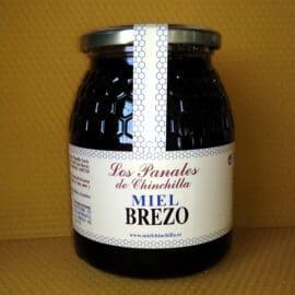 Miel de Brezo