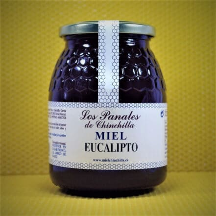 Miel de Eucalipto-0