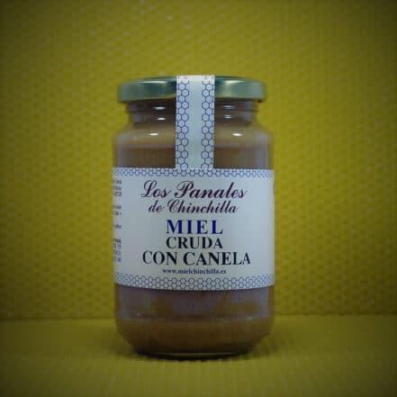 Miel con Canela-0