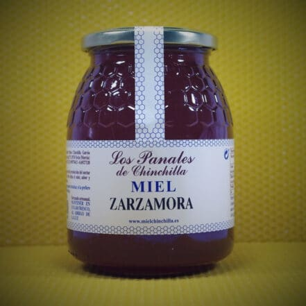 Miel de Zarzamora-0